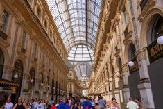 Milan Travel Guide - Top Tips & Things To See | Trips With Rosie