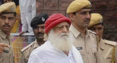 Income Tax official probing Asaram case gets death threat