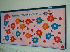 50 Ideias de Murais para o Dia das Mães - Aluno On