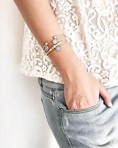Gold bracelets  #new #jewelry #havefun #instaphoto #instahappy #goodvibes #style #styleblogger #fashion #americagirl #worldgirl #life #love #instapic #smile #day #photo #happy #bijoux #handmade