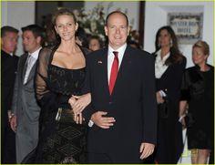 Prince Albert & Princess Charlene: Honeymoon at The Oyster Box mid 2011