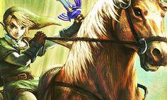 Zelda Twilight Princess HD : 11 minutes de gameplay avec une jolie fille à la manette