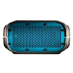 The Braven Bluetooth speaker has rugged housing and abuse while playing for 12 hours and doubling as a backup charger for smart devices. Happy Fathers Day, Fathers Day Gifts, Daddy's Home, Nikon Digital Camera, Cool Things To Buy, Good Things, Man Stuff, Cool Stuff, Charger