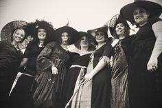 coven of Wiccans - pantheists