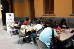 TALLER DE GRABADO SuSede en el Centro