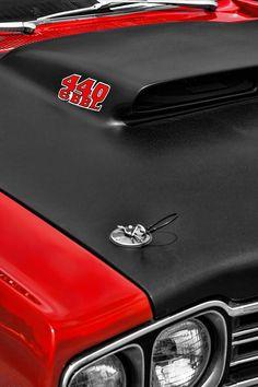 Vintage Cars Muscle 1969 Plymouth Road Runner 440 - by Gordon Dean II Maserati, Bugatti, Lamborghini, Ferrari, Plymouth Road Runner, Audi, Plymouth Cars, Bmw Classic Cars, Us Cars