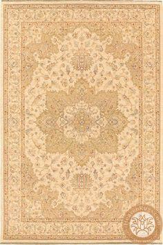 Djobie carpet. Category: antique style. Brand: Osta.