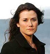 Dawn Steele -- Lexie McTavish on Monarch of the Glen & Alice Trevanion on Wild at Heart