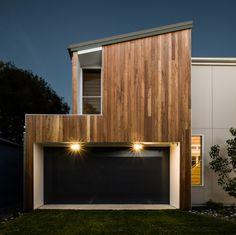 A sun-drenched home in Cooks Hill | Designhunter - architecture & design blog