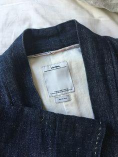 Visvim Visvim Sanjuro Kimono Size M $350 - Grailed