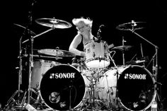 The 20 Best Female Drummers — by all means, badass - Page 2 of 2 ...