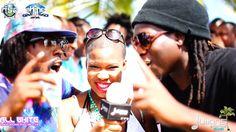 Lead Pipe & Saddis w. Vivaa & Performance (Benup / Ah Feeling) in Miami ...