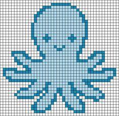 Alpha Friendship Bracelet Pattern #11406 - BraceletBook.com