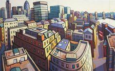 London Stretch. Jim Edwards