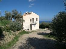 Agriturismo Casa Margaret located in Collesano - Collesano in the province of Palermo