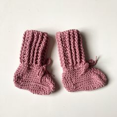 Limited edition dusky pink tall baby booties Gender Neutral Baby Clothes, Handmade Baby Gifts, Wooden Gifts, Baby Booties, Booty, Unisex, Pink, Accessories, Fashion