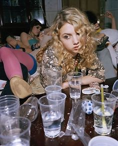 Hannah Murray as Cassie Ainsworth in Skins Skins Uk, Cassie Skins, Skin Aesthetics, Hannah Murray, Tumblr Image, Film Serie, Best Shows Ever, Just In Case, Beautiful People