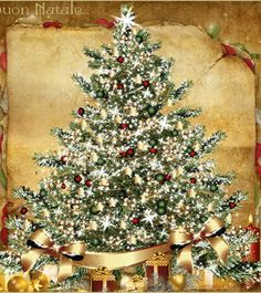 O Christmas Tree Animated Christmas Tree, Merry Christmas Gif, Christmas Tree Cards, Christmas Scenes, Christmas Past, Christmas Images, Winter Christmas, Vintage Christmas, Christmas Decorations