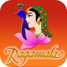 Ragamala brings the beauty of Ragas - 26 of them, their association with color, birds, animals, moods, paintings, poetry and music all in one package Reality Apps, App Development, Music Lovers, Mobile App, Disney Characters, Fictional Characters, Aurora Sleeping Beauty, Poetry, Bring It On