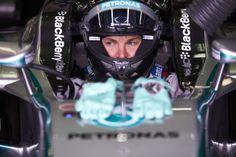 Formel 1 - MERCEDES AMG PETRONAS, Großer Preis von Monaco. 22.-25.05.2014. Nico Rosberg