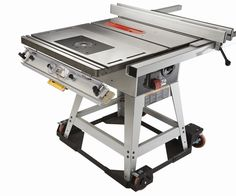 Ridgid ridgid 10 in portable table saw with stand ts2400ls home depot canada see more bench dog tools 40 102 promax cast iron router table extension amazon greentooth Images