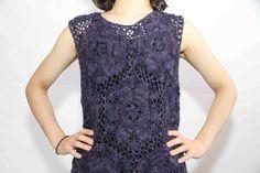 ベストの時間!私たちのあるパートナーの母による作品です。震災後にかぎ針をはじめました。素敵ですよね? Time to show off some stunning vests! These were made by one of our partner's mothers. She started to crochet after the 2011 Japan Earthquake. Are...