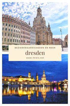 Plan je een stedentrip naar Dresden Duitsland? In deze zeer uitgebreide blog lees je alles over de leukste Dresden bezienswaardigheden, tips om te eten in Dresden en nog veel meer!