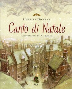 Canto di Natale pdf gratis di Charles Dickens - Link per il download dell' ebook nei formati txt e pdf e dell'audiolibro tutto in ITALIANO