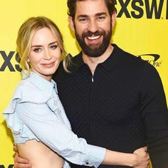 """5,981 Likes, 40 Comments - Emily Blunt (@emilybluntofficial) on Instagram: """"✨"""""""