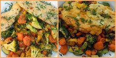 Narancsos répasaláta 1db Vegetable Pizza, Paleo, Healthy Recipes, Vegetables, Food, Diet, Essen, Beach Wrap, Healthy Eating Recipes