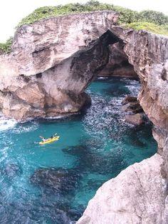 Cueva del Indio ~ Arecibo, Puerto Rico