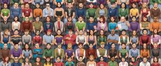 Human-to-Human Marketing: A Trend for 2015 and Beyond.  Want your company to stand out in 2015? Try adding a human element to your brand.