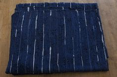 studio one 6 x 9 blue & silver rug – Lost & Found