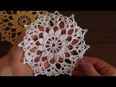 Image result for flower of life crochet doily patterns