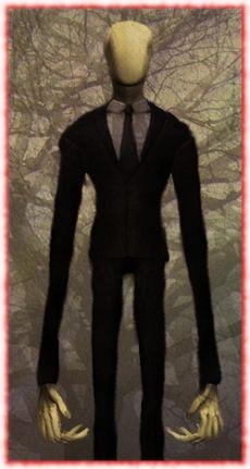 *Is Slender Man Real? True Story And Myth Behind Slender Man*