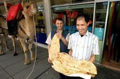 City of Greater Dandenong - Afghan Bazaar Cultural Tours