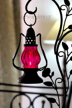 Diwali Decor - Artsy Craftsy Mom