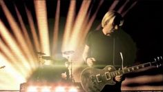 Here's one I haven't heard done yet :) Nickelback - Never Gonna Be Alone [OFFICIAL VIDEO]
