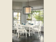 Ivory Key   Lexington Home Brands Cottage Dining Rooms, Country Dining  Rooms, Living Room
