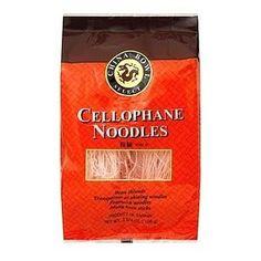 China Bowl Cellophane Noodles (6x3.75 Oz)