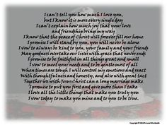 a good wedding cake poem rock and roll wedding vows printable 10629