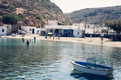 Some of my favourite places to visit on Sifnos Greece, addresses of restaurants, bars, beaches, monasteries on the beautiful Greek Island. Moving To Italy, Moving Overseas, Greek House, Greece Islands, Greece Travel, Travel Photography, Places To Visit, Around The Worlds, Vacation