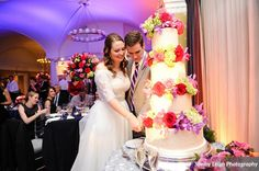 An Ballroom Wedding Ceremony And Reception At The Hotel Monaco In Washington Dc By Planner