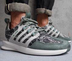 Adidas SL 72 Loop Runner 'Independent Currency' - Jailblazin