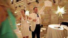 http://www.cfweddings.net   Tags: wedding, video, bride