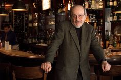 E.L. Doctorow, Literary Time Traveler Who Stirred the Past Into Fiction, Dies at 84 - The New York Times