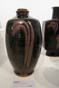 Jim Malone Pottery Exhibition | by Psychoceramicus