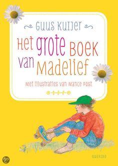 bol.com | Het grote boek van Madelief, Guus Kuijer | Boeken