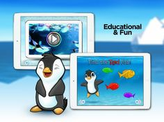 A combination of educational GAMES and VIDEOS integrated together. Foster fun learning skills with your child early; so they can excel in grade school later.  Available for Iphone,Ipad,Android & Nook www.PixelPlayApps.Com