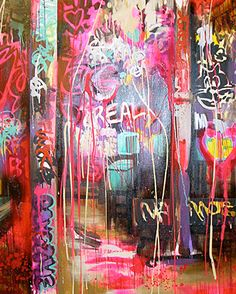 Image result for rosson crow paintings